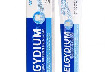 Profesjonalnie dbaj o zęby – ELGYDIUM